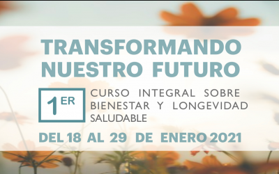 FINALIZA CURSO DE TRANSFORMANDO NUESTRO FUTURO