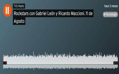 Entrevista al Doctor Ricardo Maccioni.
