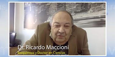 Entrevista en tiempos de pandemia